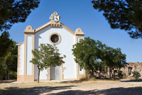 Ermita La Esperamza